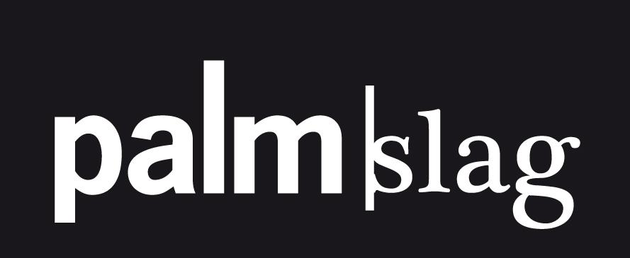 Uitgeverij Palmslag