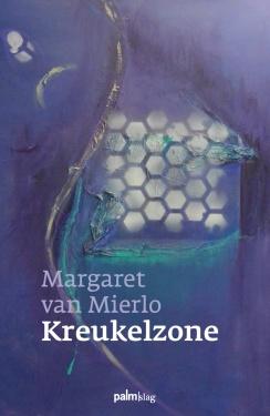 Interview tijdens boekpresentatie Kreukelzone van Margaret van Mierlo