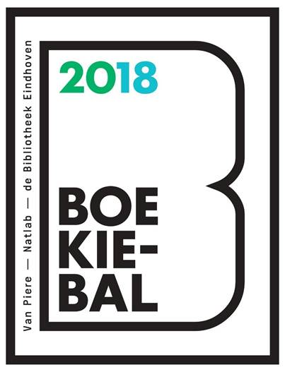 Boekiebal 17 maart 2018