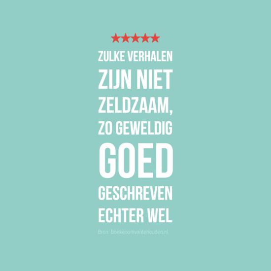 Boekenomvantehouden.nl