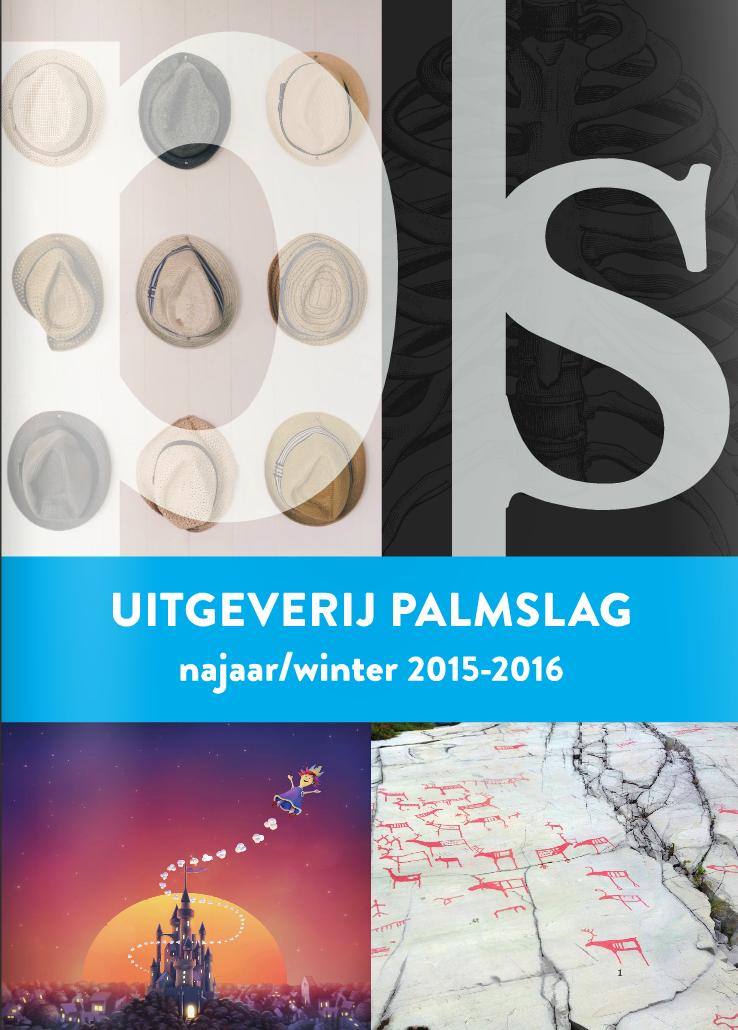 Aanbiedingsbrochure winter/najaar 2015-2016 Palmslag