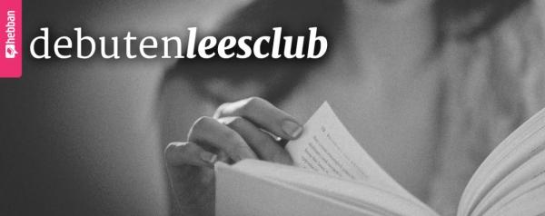 Hebban Debuten Leesclub
