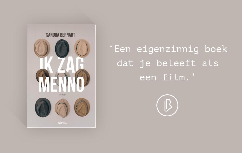 Een eigenzinnig boek dat je beleeft als een film ⭐️⭐️⭐️⭐️⭐️