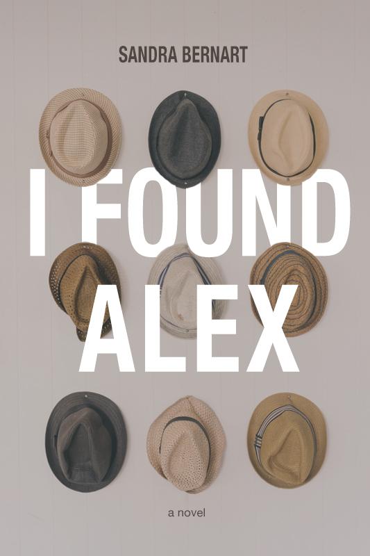 I found Alex