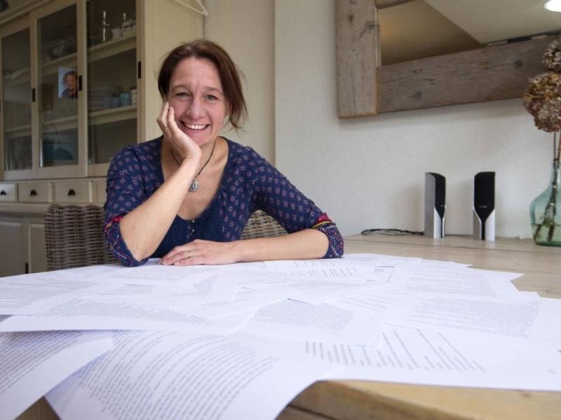 Interview Sandra Bernart