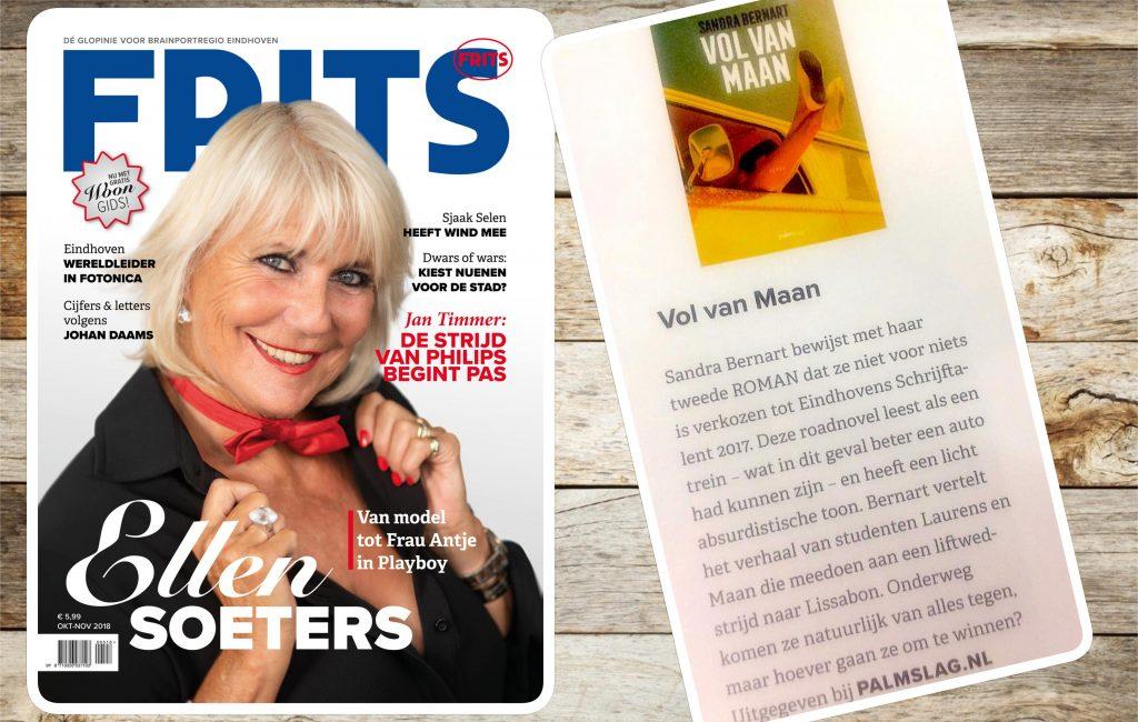 FRITS Magazine